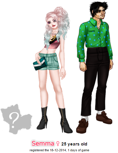 Game Review: Like A Fashionista   prettyideal